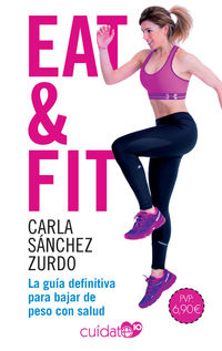 Eat & Fit - Carla Sanchez Zurdo