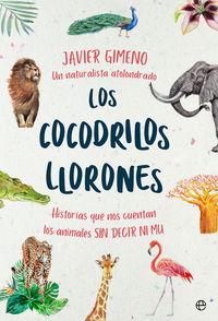 COCODRILOS LLORONES, LOS