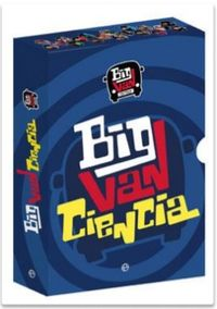 (PACK) BIG VAN CIENCIA