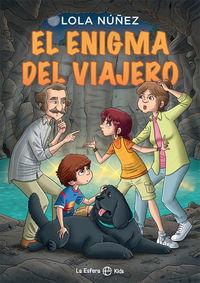 ENIGMA DEL VIAJERO, EL
