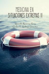(2 ED) MEDICINA EN SITUACIONES EXTREMAS II