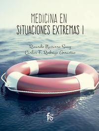 (2 ED) MEDICINA EN SITUACIONES EXTREMAS I