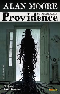 Providence 3 - Lo Innombrable - Alan Moore
