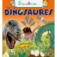 Dinosaures - Descobrim - Aa. Vv.