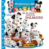 101 Dalmatas - Mini Diccionari Dels Bebes - Aa. Vv.