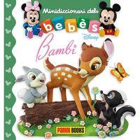 Bambi - Mini Diccionari Dels Bebes - Aa. Vv.