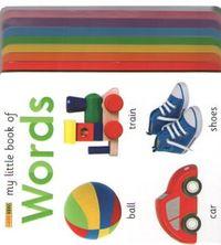 WORDS - MY LITTLE BOOKS