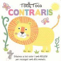 CONTRARIS - TOCA, TOCA