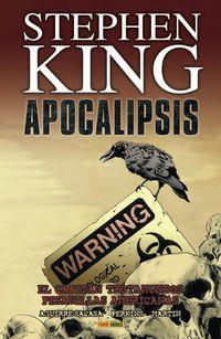 APOCALIPSIS DE STEPHEN KING 1