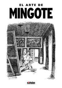 ARTE DE MINGOTE, EL
