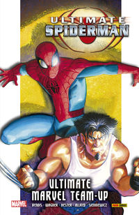 Ultimate Integral - Ultimate Spiderman 3 - Ultimate Marvel Team-Up - Phil Hester / Bill Sienkiewicz / [ET AL. ]