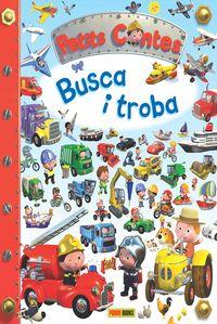 Petits Contes - Cerca I Troba - Aa. Vv.