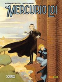 MERCURIO LOI - LA ROMA DE LOS LOCOS