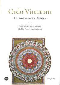 Ordo Virtutum - Hildegarda De Bingen