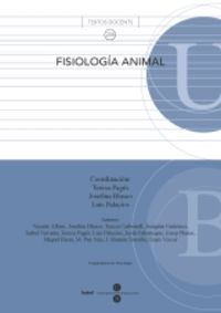 Fisiologia Animal - Aa. Vv.