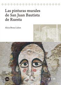 PINTURAS MURALES DE SAN JUAN BAUTISTA DE RUESTA, LAS