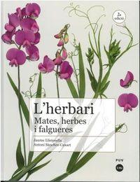 L'HERBARI - MATES, HERBES I FALGUERES