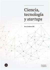 CIENCIA, TECNOLOGIA Y STARTUPS