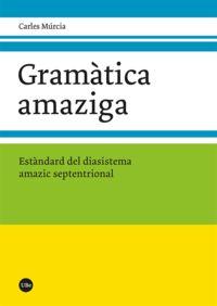 GRAMATICA AMAZIGA - ESTANDARD DEL DIASISTEMA AMAZIC SEPTENTRIONAL