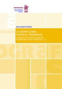 GUERRA GLOBAL CONTRA EL TERRORISMO, LA
