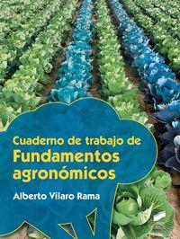 GM - FUNDAMENTOS AGRONOMICOS CUAD