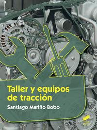 GM - TALLER Y EQUIPOS DE TRACCION - JARDINERIA Y FLORISTERIA