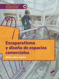 Gs - Escaparatismo Y Diseño De Espacios Comerciales - Alicia Calvo Castro