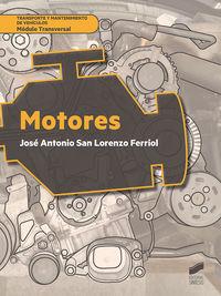 GM / GS - MOTORES - ELECTROMECANICA DE VEHICULOS AUTOMOVILES