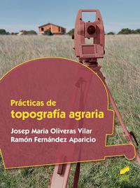 GS - PRACTICAS DE TOPOGRAFIA AGRARIA