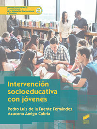 GS - INTERVENCION SOCIOEDUCATIVA CON JOVENES