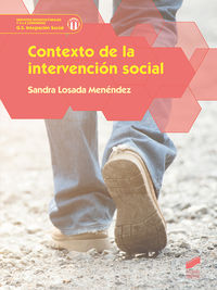 GS - CONTEXTO DE LA INTERVENCION SOCIAL