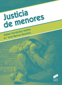 Justicia De Menores - Esther Fernandez Molina