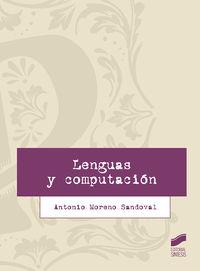 LENGUAS Y COMPUTACION