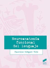 NEUROANATOMIA FUNCIONAL DEL LENGUAJE
