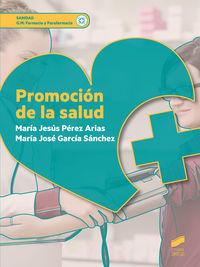 GM - PROMOCION DE LA SALUD - FARMACIA Y PARAFARMACIA