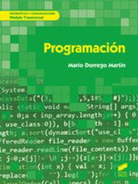 Gs - Programacion - Modulo Transversal - Mario Dorrego Martin