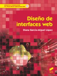 Gs - Diseño De Interfaces Web - Desarrollo De Aplicaciones Web - Diana Garcia-Miguel Lopez