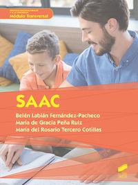 Gs - Saac - Integracion Social - B. Labian Fernandez-Pacheco / Maria De Gracia Peña Ruiz / M. Rosario Tercero Cotillas