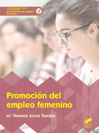 GS - PROMOCION DEL EMPLEO FEMENINO