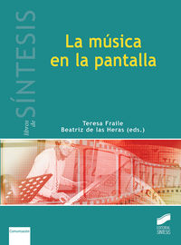 MUSICA EN LA PANTALLA, LA