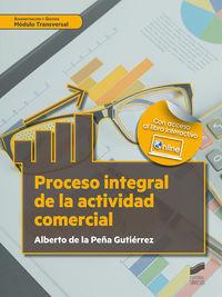 GS - PROCESO INTEGRAL DE LA ACTIVIDAD COMERCIAL - ADMINISTRACION Y GESTION