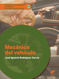Fpb - Mecanica Del Vehiculo - Jose Ignacio Rodriguez Garcia