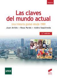 (2 ED) CLAVES DEL MUNDO ACTUAL, LAS