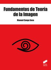 Fundamentos De Teoria De La Imagen - Manuel Canga Sosa