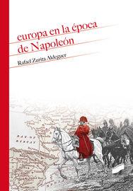 EUROPA EN LA EPOCA DE NAPOLEON