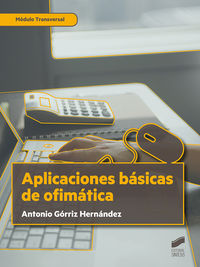 GM / GS - APLICACIONES DE OFIMATICA