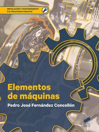 GS - ELEMENTOS DE MAQUINAS - MECATRONICA INDUSTRIAL