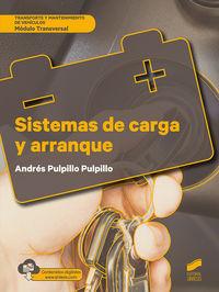 GM - SISTEMAS DE CARGA Y ARRANQUE - TRANSPORTE Y MANTENIMIENTO DE VEHICULOS