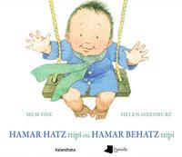 Hamar Hatz Ttipi Eta Hamar Behatz Ttipi - Mem Fox / Helen Oxenbury (il. )