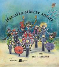Hamaika Andere Ausart - Oli / Helle Thomassen (il. )